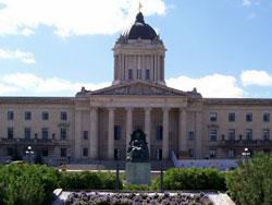 Legislative Buildings