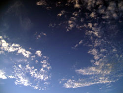 Canadian Sky