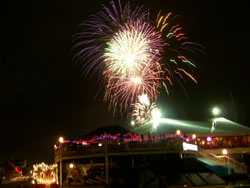 And More Fireworks!