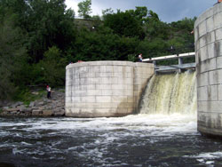 From The Locks To The River