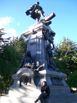 Magellan, King Of The City