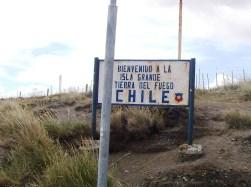 ¡Benvenidos A Tierra Del Fuego!