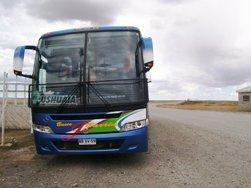 Road To Ushuaia