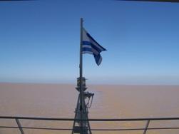 Proxima Estacíon: Uruguay