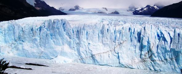 Perito Moreno´s Glacier