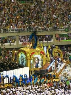 Portela Samba School