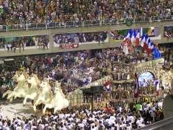 Rio Grande Samba School