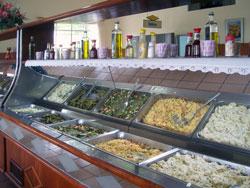 Comida Por Kilo, Brazil