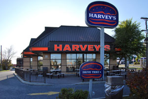 Harveys on Baseline and Merivale (Ottawa)