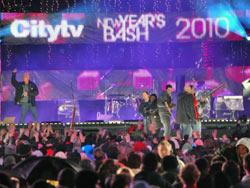 CityTV Party