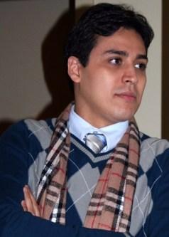 Andres Berrio