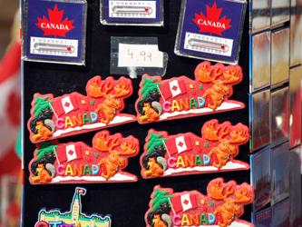 Canadian Souvenirs