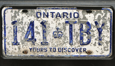 Ontario: Yours To Discover