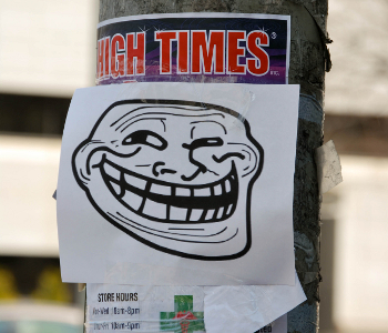 Trollface, Ottawa, Spring 2011