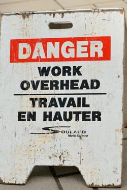 Broken French in Ottawa, Spring 2011