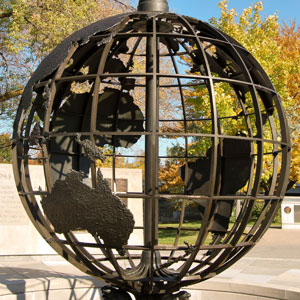 The World, Ottawa, October 2011