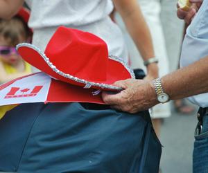 Canadiana, Ottawa, July 2012