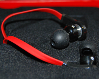 Monster Beats by Dr. Dre Tour High Resolution In-Ear Headphones