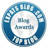 Vote at the Expats Blog Awards!