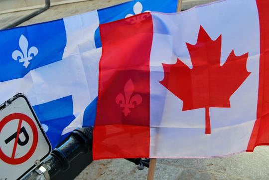 Quebec and Canada