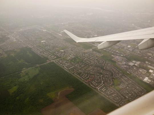 Above Ottawa