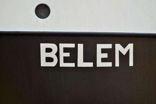 The Belem