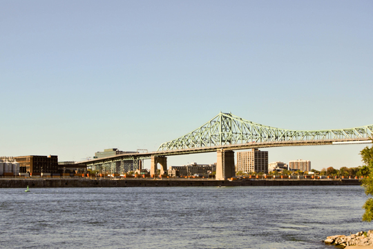 Pont Jacques Cartier