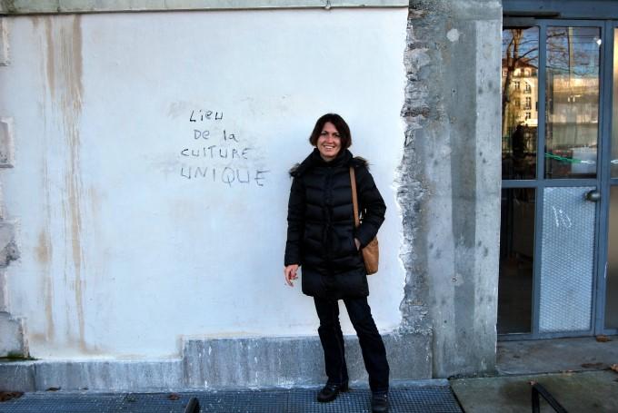 In Nantes