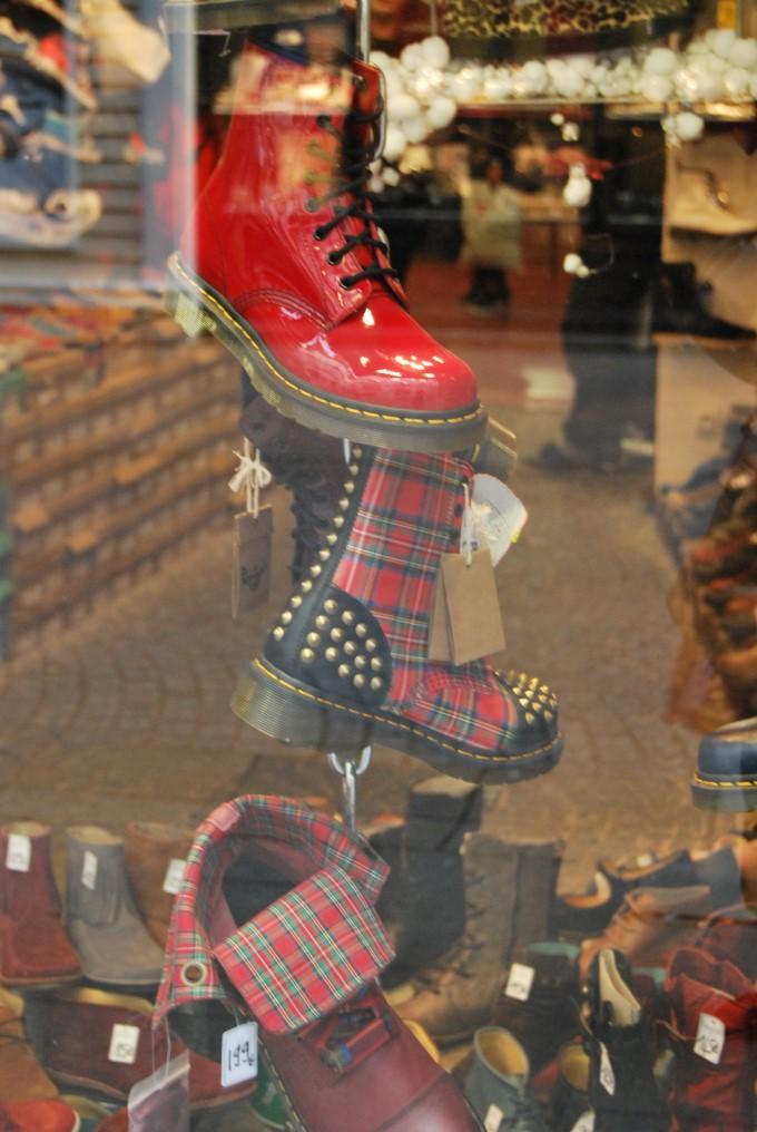 Shop in Nantes