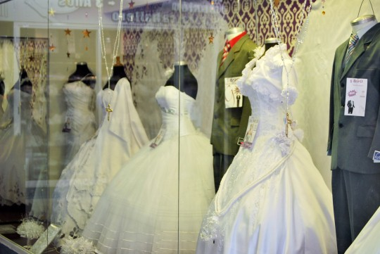 Quinceañera Dresses