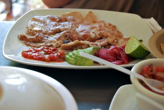 Mayan Pork