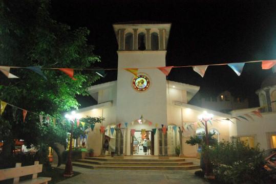 Porto Morelos