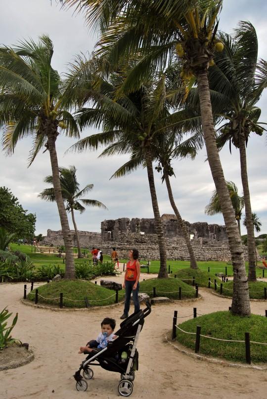 Tulum Ruinas