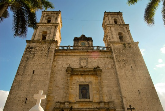 Cathedral of San Gervasio