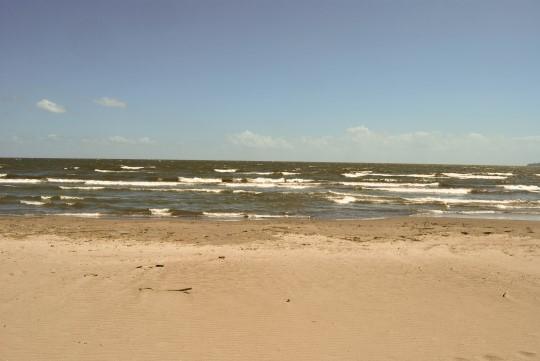 Playa Santo Domingo