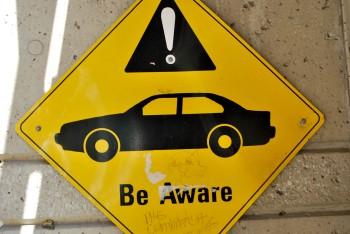 Be Aware! Toronto, 2014