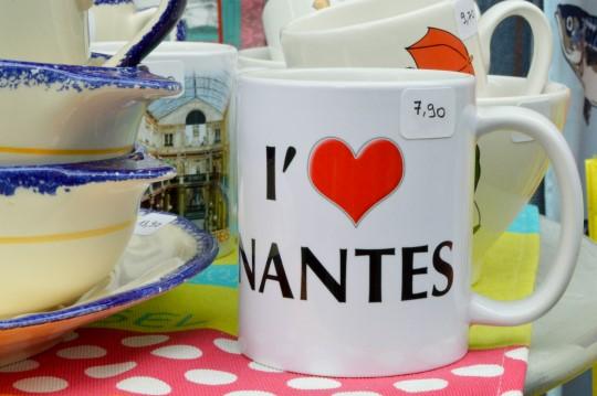 Souvenirs From Nantes