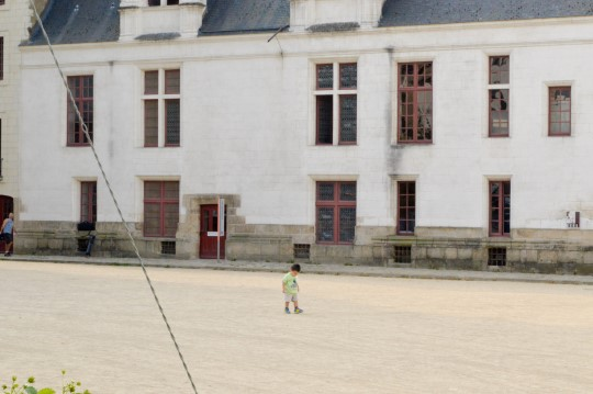 Château des Ducs