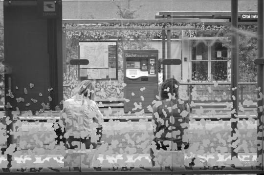 Tramway Stop