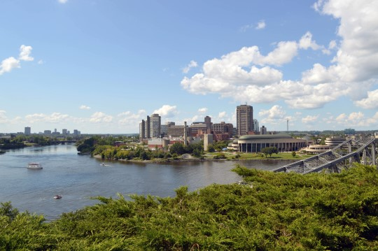 Nepean Point