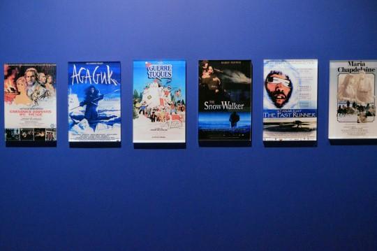 Snow-Themed Movies
