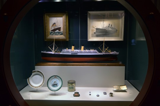 Canada's Titanic – The Empress of Ireland