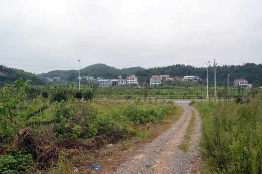 Changsha's Countryside