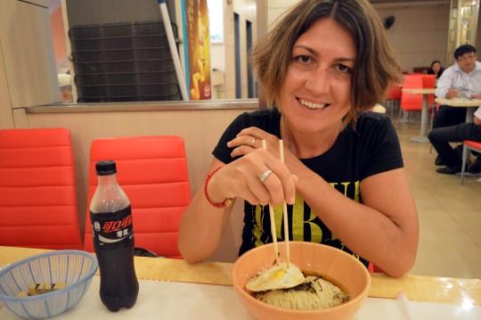 Shanghai Dumpling and Noodles
