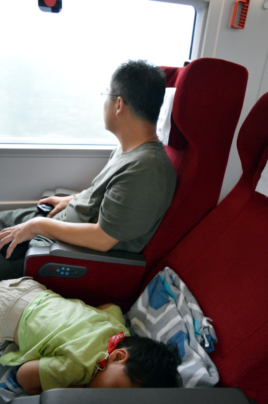 Journey to Wuhan