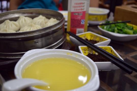 Goubuli Baozi Restaurant