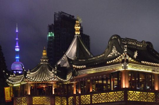 Yu Yuan Night Market