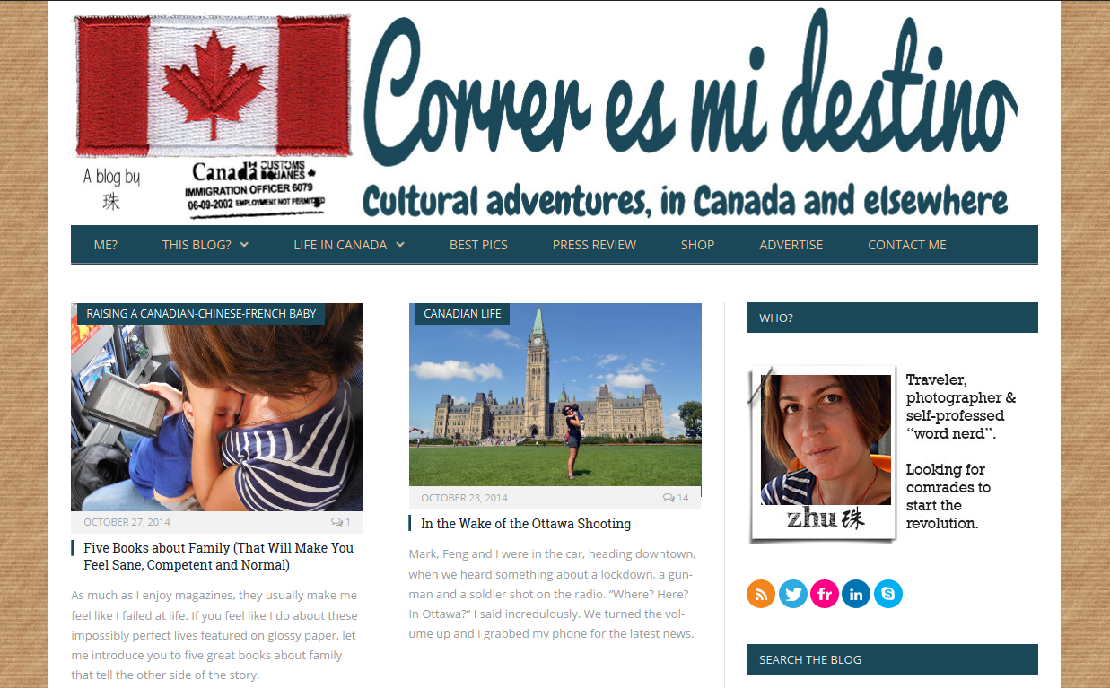 FireShot Screen Capture #006 - 'Singing _O Canada_ with a French accent since 2004!' - correresmidestino_com