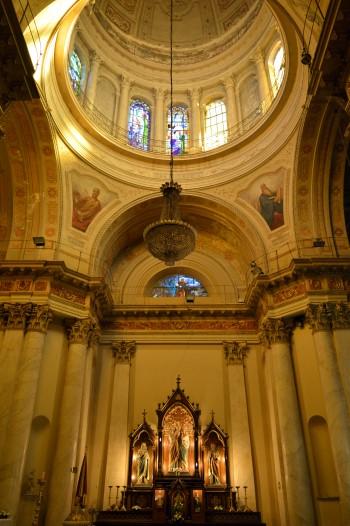 Santuario Basílica Catedral de Nuestra Señora del Rosario