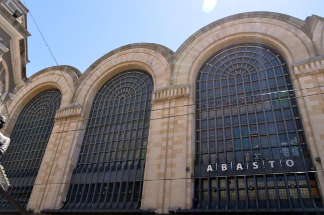 Mercado de Abasto